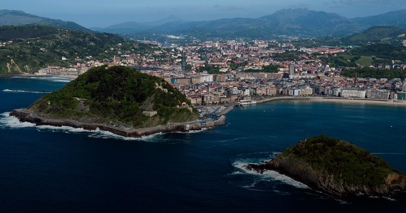 Donostia es la Capital Europea de la Cultura 2016 ...