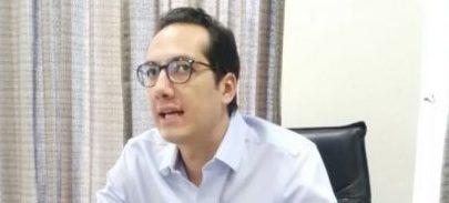 Alejandro Culebro Galván, Auditor del Órgano Superior deFiscalización.