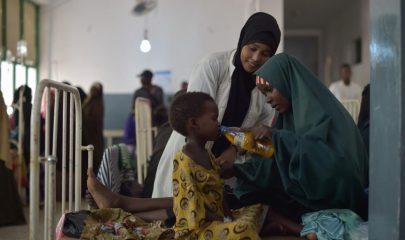 Amenaza de hambruna que enfrentan más de veinte millones de personas en Yemen, Somalia, Sudán del Sur y el Noreste de Nigeria Foto/mansunides.org
