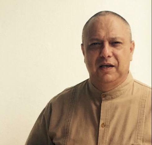 Miguel González Alonso+, periodista.