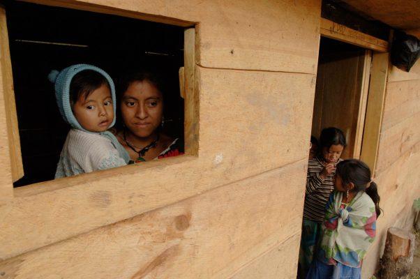 La brecha de desigualdad de género en Chiapas se ensancha. Foto/proceso.com.mx.