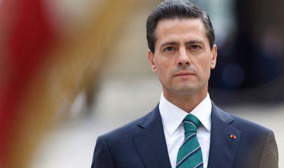 El presidente Enrique Peña Nieto el primer priista del país; invitó a defender los logros obtenidos por su partido. Foto/vanguardia.com.mx