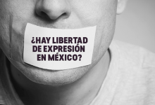 La libertad de expresión se limita o extiende de acuerdo con el nivel cultural de cada persona. Foto/desinformemonos.org