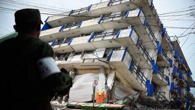 El desastre en México representa el triple que el que vivió por ciclones EU. Foto/elsoldemexico.com.mx