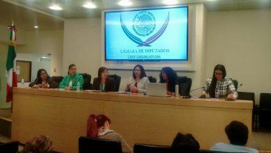 Reunión del Frente Feminista Nacional. Foto: Candelaria Rodríguez Sosa.
