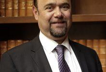 Jaime Valls Esponda, secretario general Ejecutivo de la ANUIES. Foto: El Universal.