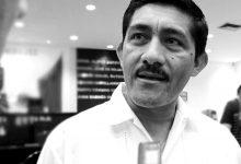 Enoc Hernández Cruz, titular de Podemos Mover a Chiapas. Foto/Causa ciudadana.