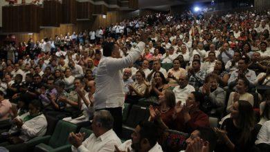 Neftalí Del Toro Guzmán presidente municipal de Tapachula.